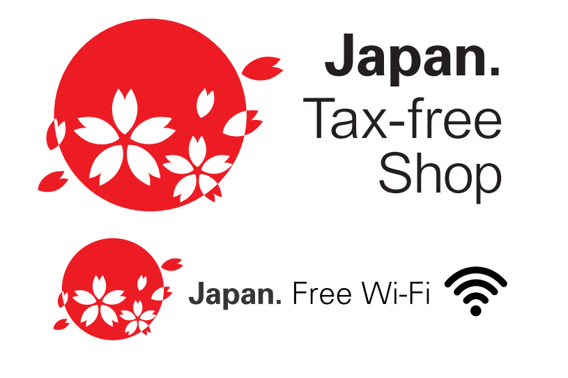 TAX FREE&FREE Wi-Fi