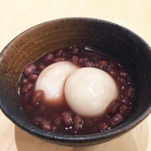 小豆雑煮a